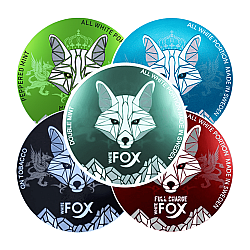 Bundle #5 White Fox