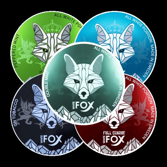 fox snus