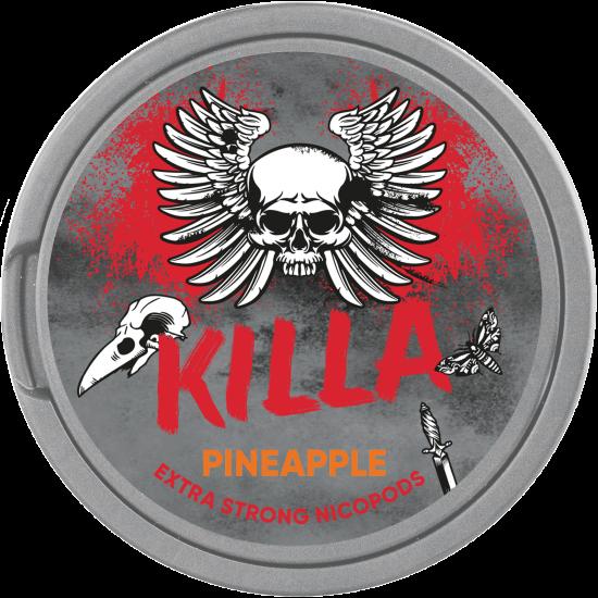 Killa-Pineapple-nicopods