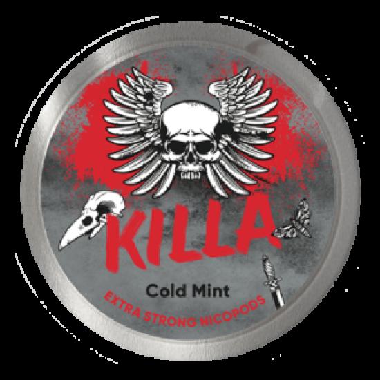 Cold Mint 16 mg/g