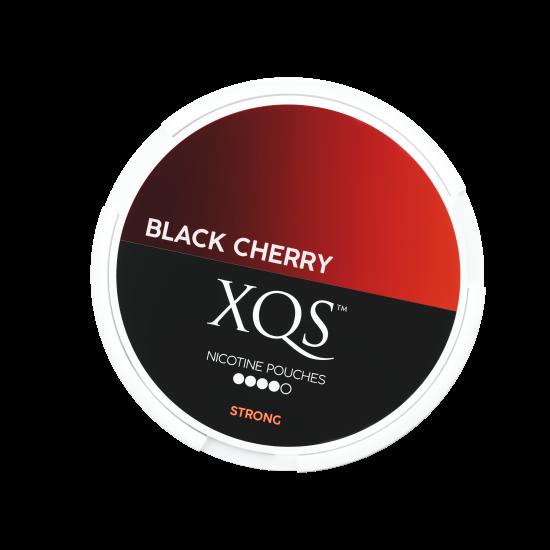 XQS BLACK CHERRY