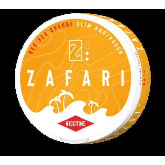 Zafari Red Sea Oranga Strong