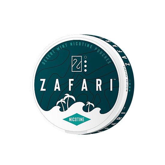 ZAFARI Desert Mint Strong