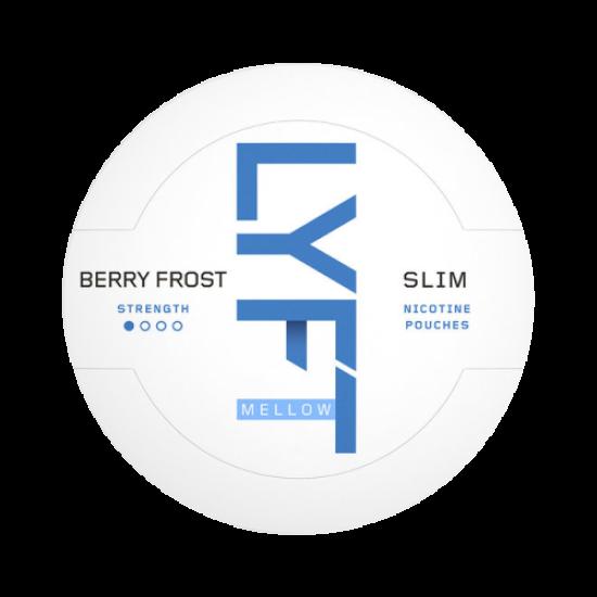 LYFT Berry Frost Mellow