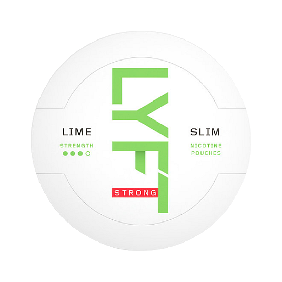 Lime Strong 14 mg/g