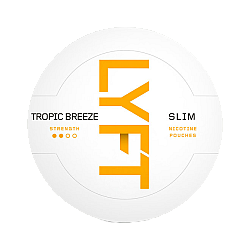 LYFT Tropic Breeze