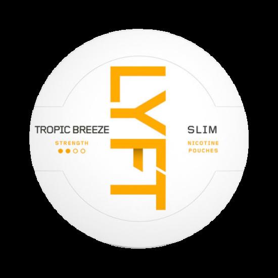 LYFT Tropic Breeze