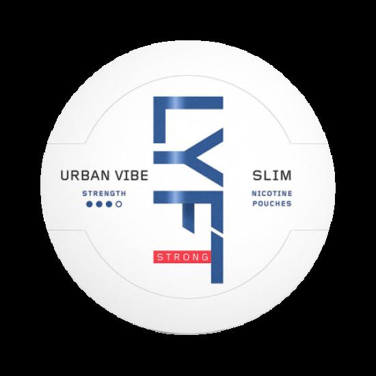 LYFT Urban Vibe