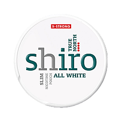 SHIRO True North