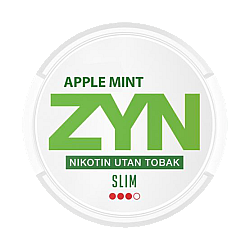 ZYN Apple Mint