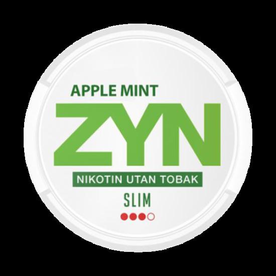 ZYN Apple Mint