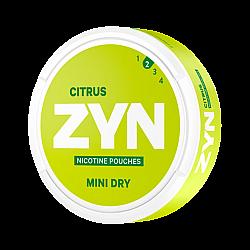 ZYN Citrus MINI