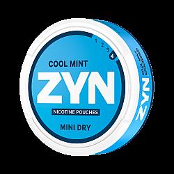 ZYN Cool Mint Extra STRONG MINI