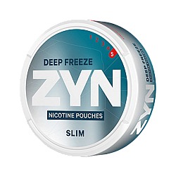 ZYN Deep Freeze