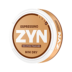 ZYN Espressino Extra STRONG MINI