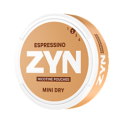ZYN Espressino MINI
