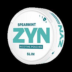 ZYN Spearmint